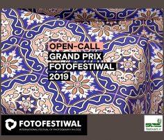 فراخوان رقابت عکس Grand Prix 2019