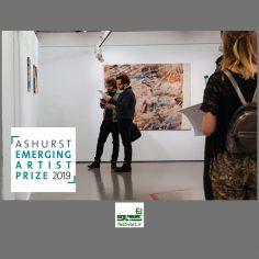 فراخوان هنرمند در حال ظهور Ashurst 2019