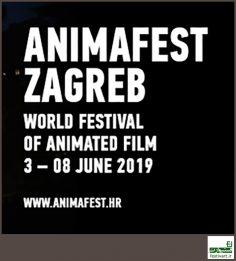فراخوان بیست و نهمین جشنواره جهانی انیمیشن Animafest Zagreb 2019