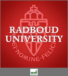 فراخوان بین المللی بورسیه تحصیلی دانشگاه Radboud هلند