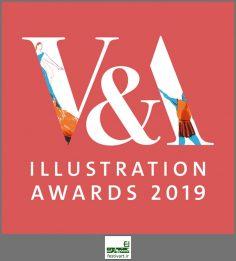 فراخوان بین المللی جایزه تصویرسازی V&A 2019