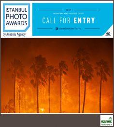 فراخوان بین المللی جایزه عکس استانبول ۲۰۱۹