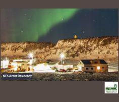 فراخوان بین المللی رزیدنسی (اقامت هنری) زمستانه در ایسلند
