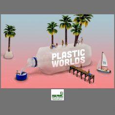 فراخوان بین المللی مسابقه معماری دنیای پلاستیک
