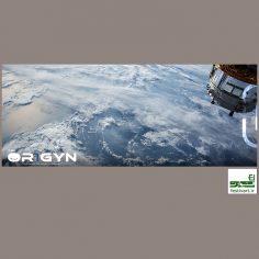 فراخوان بین المللی مسابقه معماری سکونتگاه فضایی Origyn