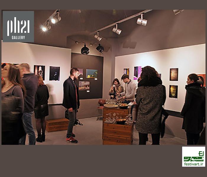 فراخوان بین المللی نمایشگاه عکاسی Solo 2018