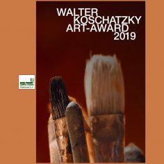 فراخوان جایزه هنری Walter Koschatzky ۲۰۱۹