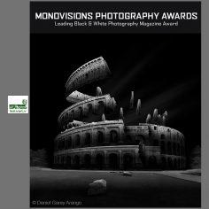 فراخوان رقابت بین المللی عکاسی Mono vision 2018