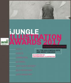 فراخوان مسابقه بینالمللی تصویرگری جنگل ۲۰۱۸