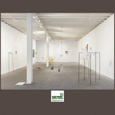فراخوان بین المللی اقامت هنری (رزیدنسی) و برگزاری نمایشگاه در لندن