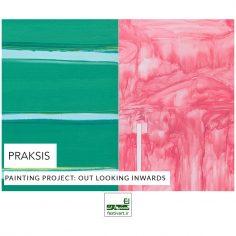 فراخوان بین المللی رزیدنسی (اقامت هنری) PRAKSIS برای هنرمندان نقاش با پرداخت دستمزد
