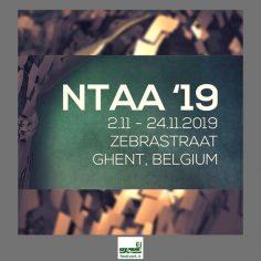فراخوان جایزه بین المللی هنر تکنولوژیکی NTAA ۲۰۱۹