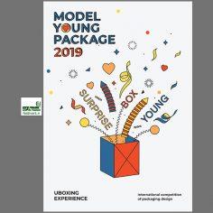 فراخوان رقابت بین المللی طراحی بسته بندی Young Package