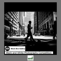 فراخوان رقابت بین المللی عکاسی سیاه و سفید گالری جعبه سیاه سال ۲۰۱۹