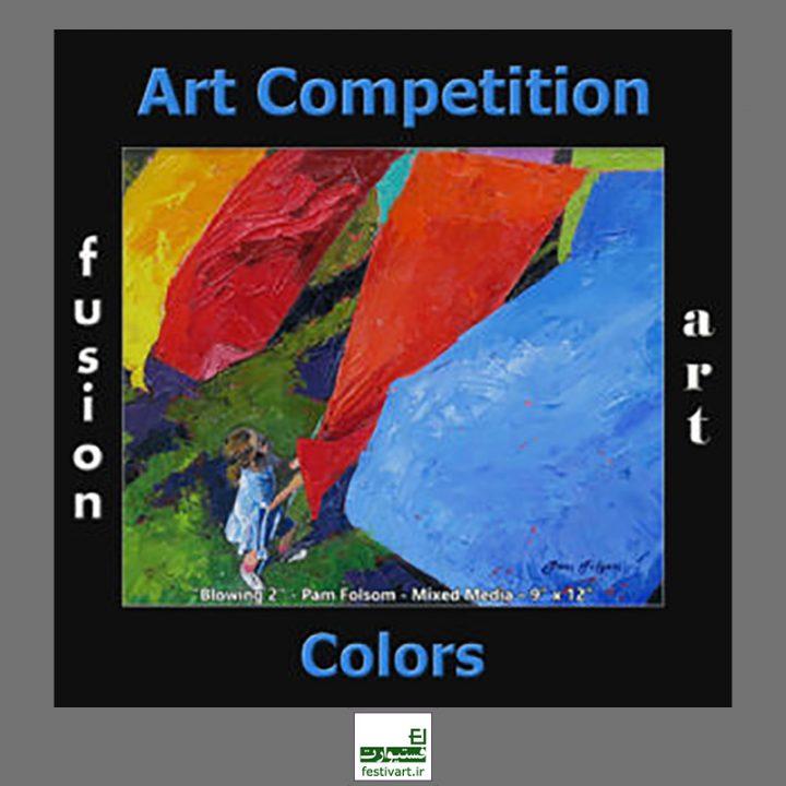 فراخوان رقابت بین المللی عکاسی هنری Colors ۲۰۱۹