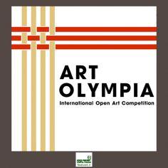 فراخوان رقابت بین المللی Art Olympia 2019