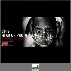 فراخوان رقابت بین المللی Head On Photo Awards سال ۲۰۱۹