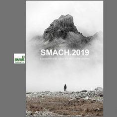 فراخوان رقابت هنری بین المللی SMACH ۲۰۱۹