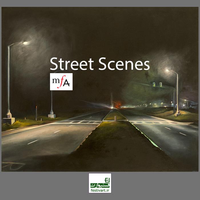 فراخوان چهارمین رقابت سالانه صحنه های خیابانی Street Scenes ۲۰۱۹