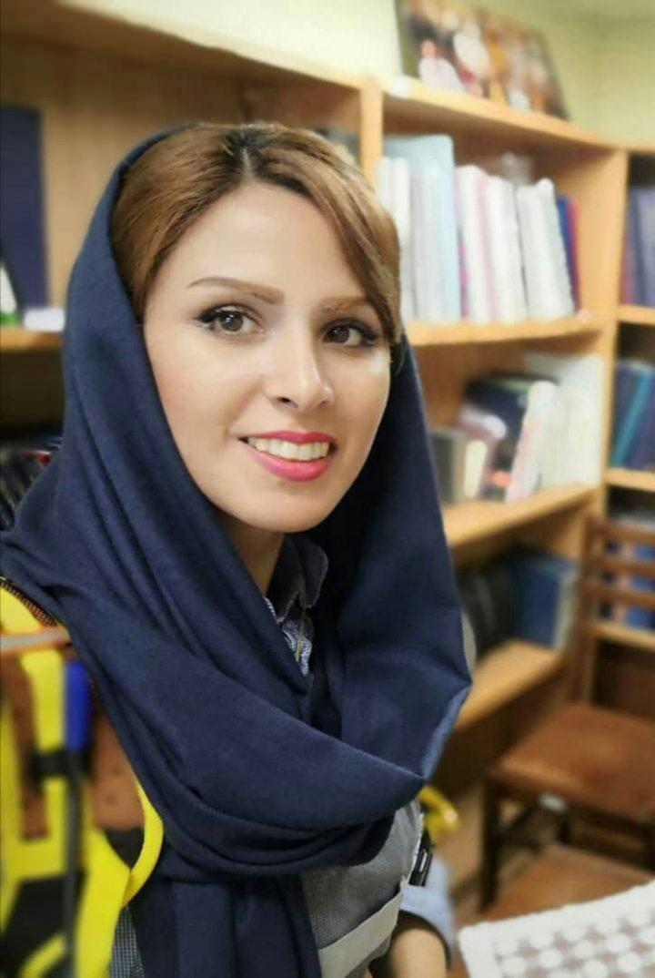 Armaghan Kazemi