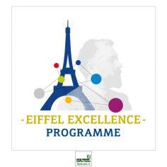 فراخوان «بورس تحصیلی ایفل» فرانسه برای سال ۲۰۱۹