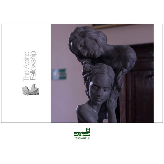 فراخوان بین المللی جایزه بورسیه هنرهای تجسمی Alpine Fellowship ۲۰۱۹