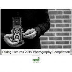 فراخوان رقابت بین المللی عکاسی Taking Pictures ۲۰۱۹