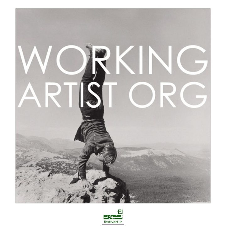 فراخوان رقابت بین المللی عکاسی Working Artist ۲۰۱۹