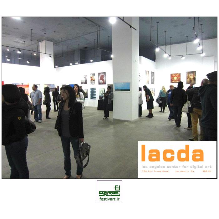فراخوان نمایشگاه بین المللی LACDA ۲۰۱۹