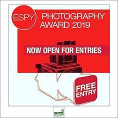 فراخوان جایزه بین المللی عکاسی ESPY ۲۰۱۹