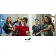 فراخوان رزیدنسی (اقامت هنری) برنامه اقامتی TAKT در آلمان