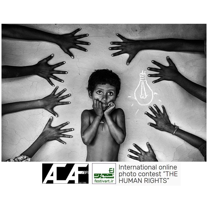 فراخوان رقابت بین المللی عکاسی حقوق بشر ۲۰۱۹