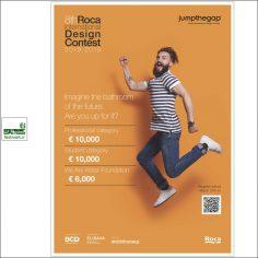 فراخوان هشتمین رقابت بین المللی طراحی Roca ۲۰۱۹