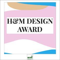 فراخوان جایزه بین المللی طراحی H&M ۲۰۲۰