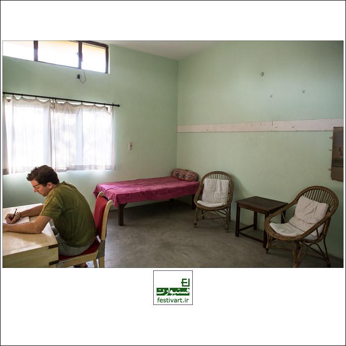 فراخوان رزیدنسی (اقامت هنری) گالری Kriti هند