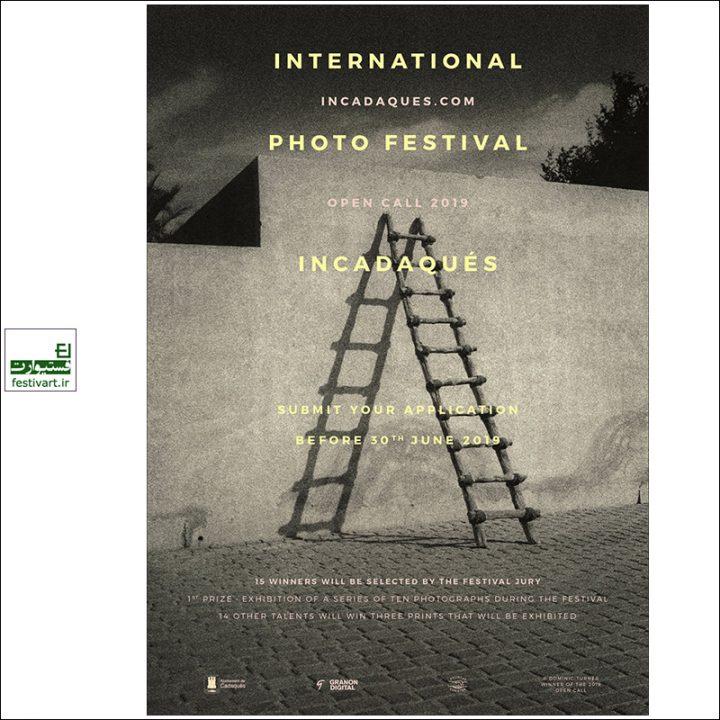 فراخوان رقابت بین المللی عکاسی Incadaqués ۲۰۱۹