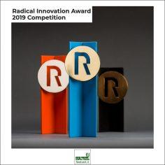 فراخوان رقابت بین المللی معماری Radical Innovation ۲۰۱۹