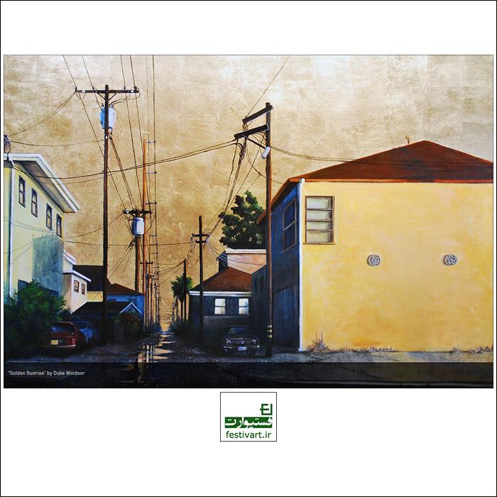 فراخوان رقابت بین المللی ALL Cityscape Art ۲۰۱۹