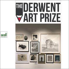 فراخوان جایزه هنری بین المللی Derwent ۲۰۱۹