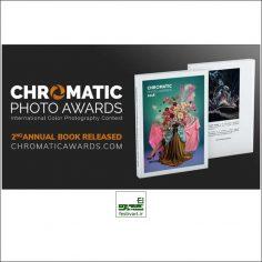 فراخوان رقابت بین المللی عکاسی رنگی Chromatic ۲۰۱۹