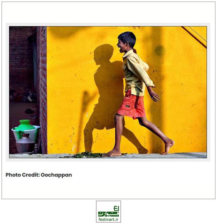 فراخوان رقابت بین المللی عکاسی Color ۲۰۱۹