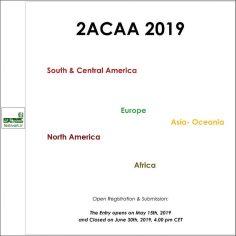 فراخوان پنجمین جایزه بین المللی معماری آسیایی ۲A ۲۰۱۹