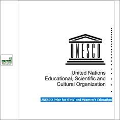 فراخوان چهارمین دوره برنامه جایزه یونسکو در زمینه آموزش زنان و دختران (۲۰۱۹)