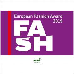 فراخوان بین المللی جایزه مد اروپا FASH ۲۰۱۹
