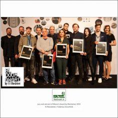 فراخوان بین المللی جایزه هنرهای تجسمی Blooom ۲۰۱۹
