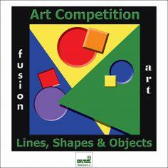 فراخوان بین المللی نمایشگاه هنر خطوط، اشکال و اشیا ۲۰۱۹