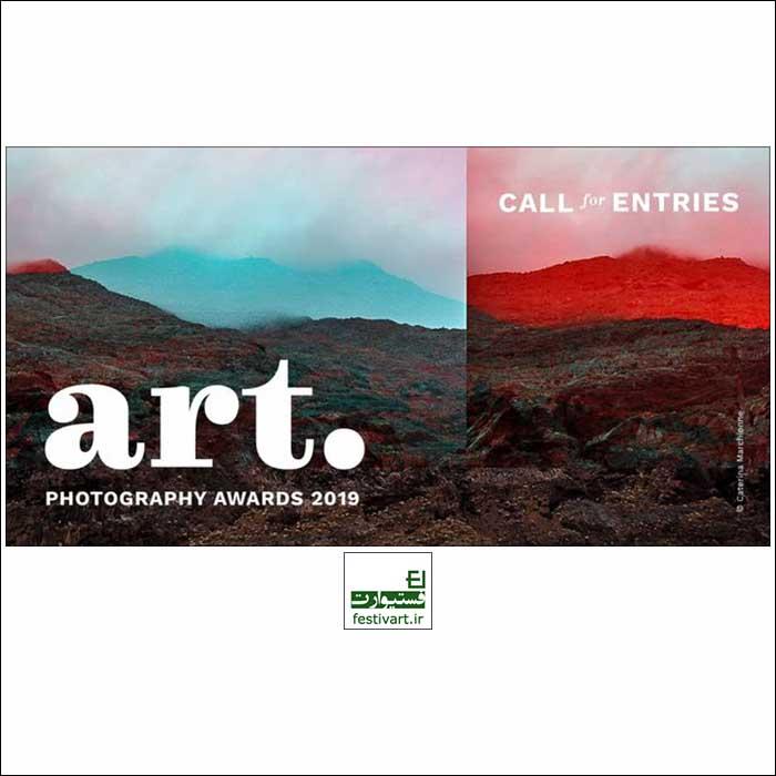 فراخوان دومین جایزه عکاسی هنری لنزکالچر ۲۰۱۹