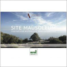 فراخوان رقابت بین المللی معماری محل آرامگاه Mausoleum ۲۰۱۹