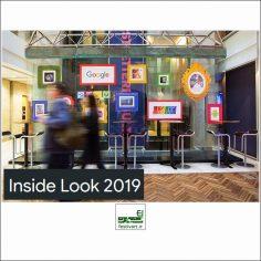 فراخوان برنامه «Inside Look» سال ۲۰۱۹ شرکت گوگل برای دانشجویان