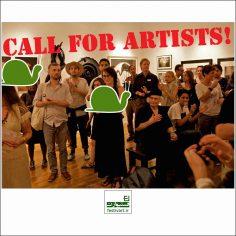 فراخوان سی امین جشنواره بین المللی Viridian Artists ۲۰۱۹